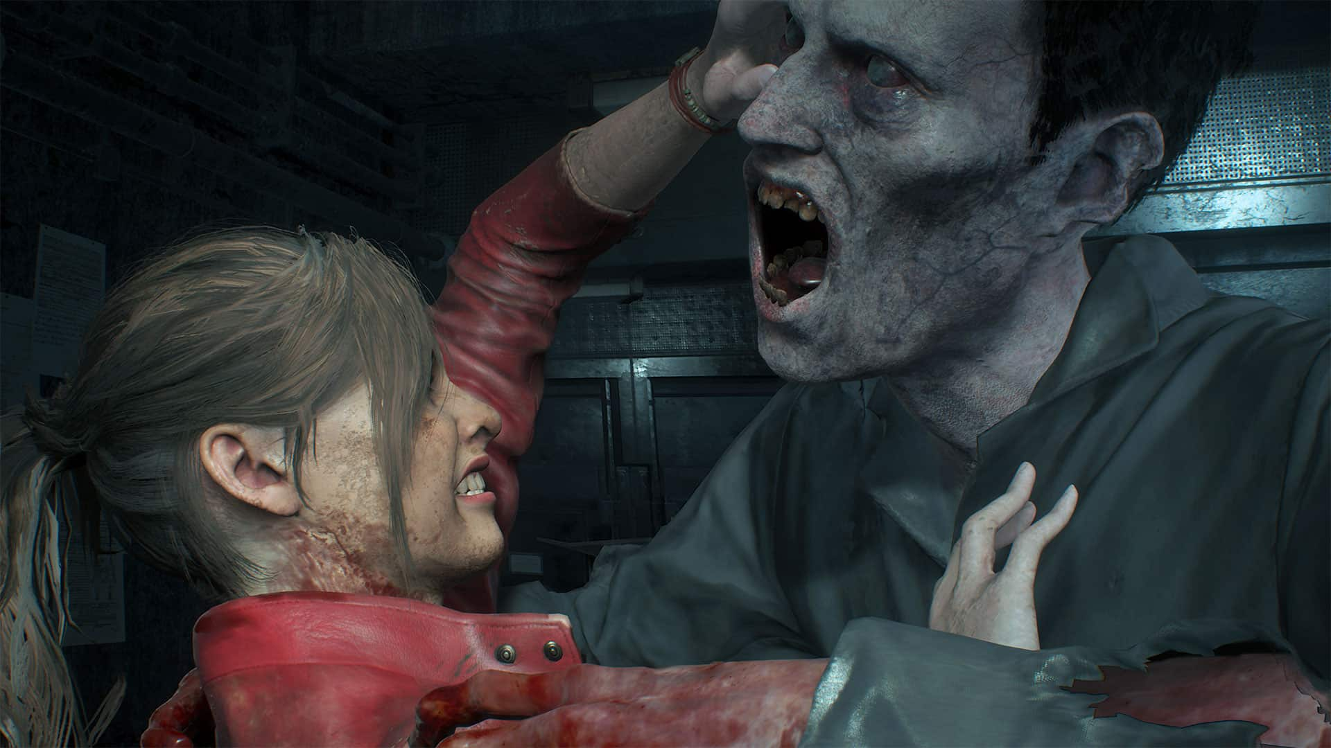Resident Evil 2 Remake - Claire 2.jpeg