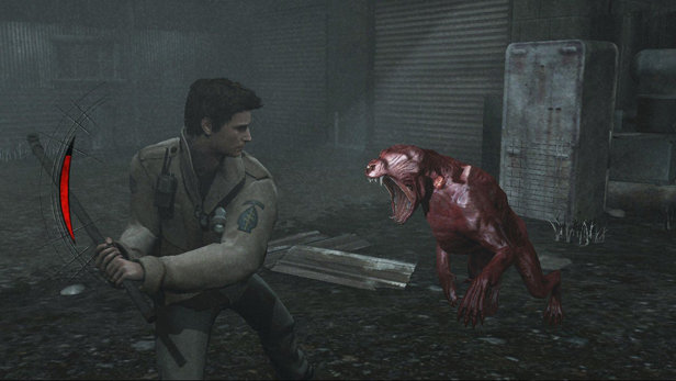 Ghastly Gaming A Silent Hill Franchise Retrospective Part One