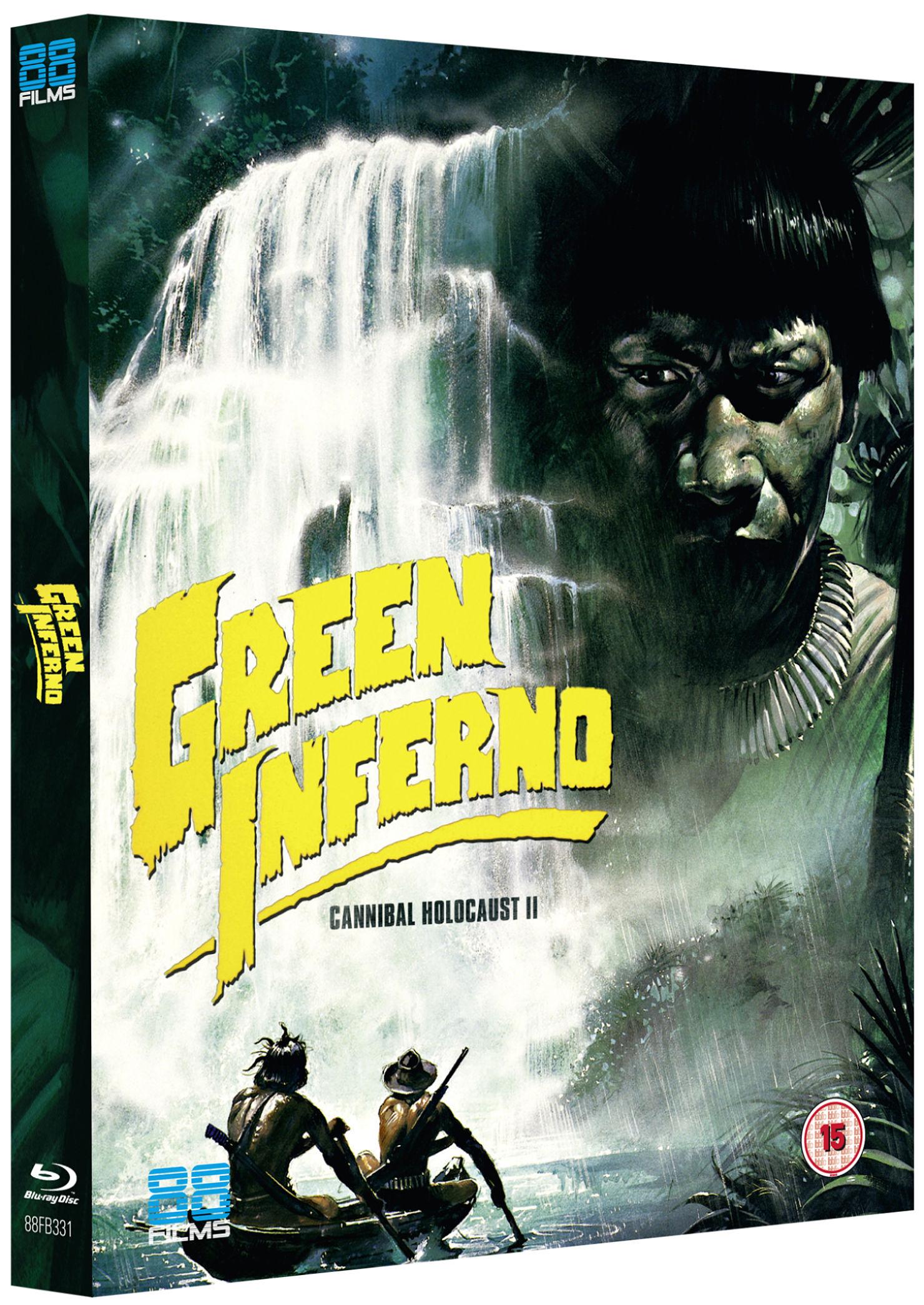 The Green Inferno - Cannibal Holocaust 2 3D Packshot Slipcase.jpg