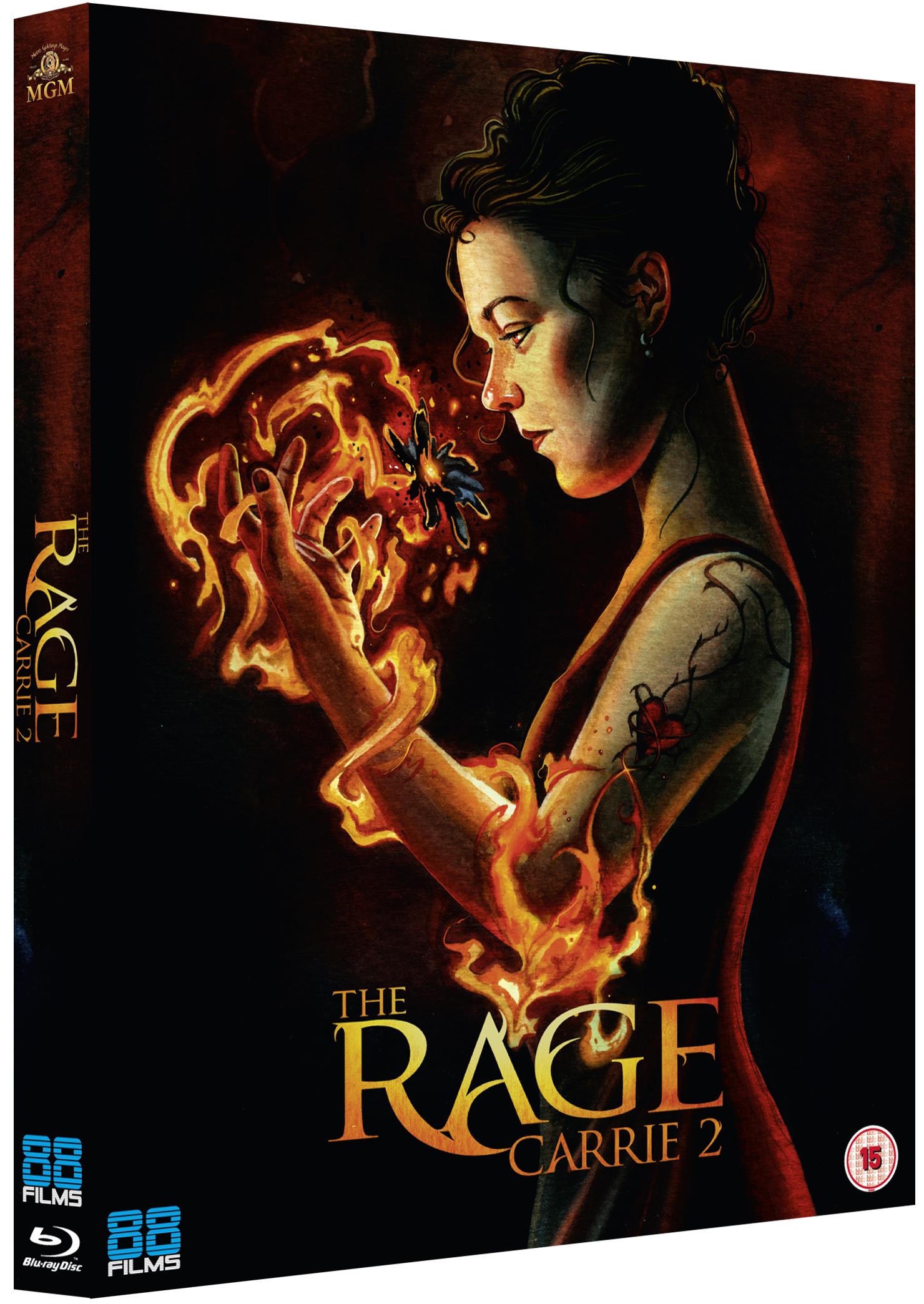 The Rage Carrie 2 - packshot (88 Films) .jpg