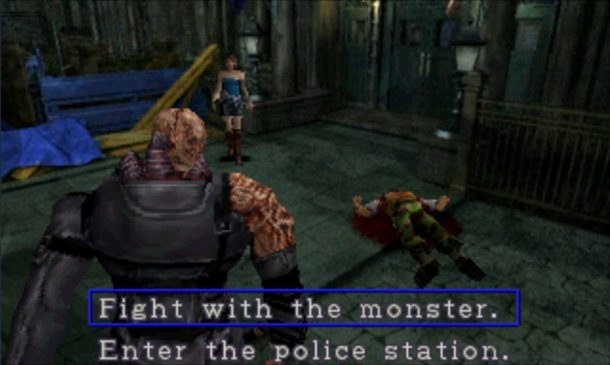 Ghastly Gaming Resident Evil 3 Nemesis Is An Underrated Classic