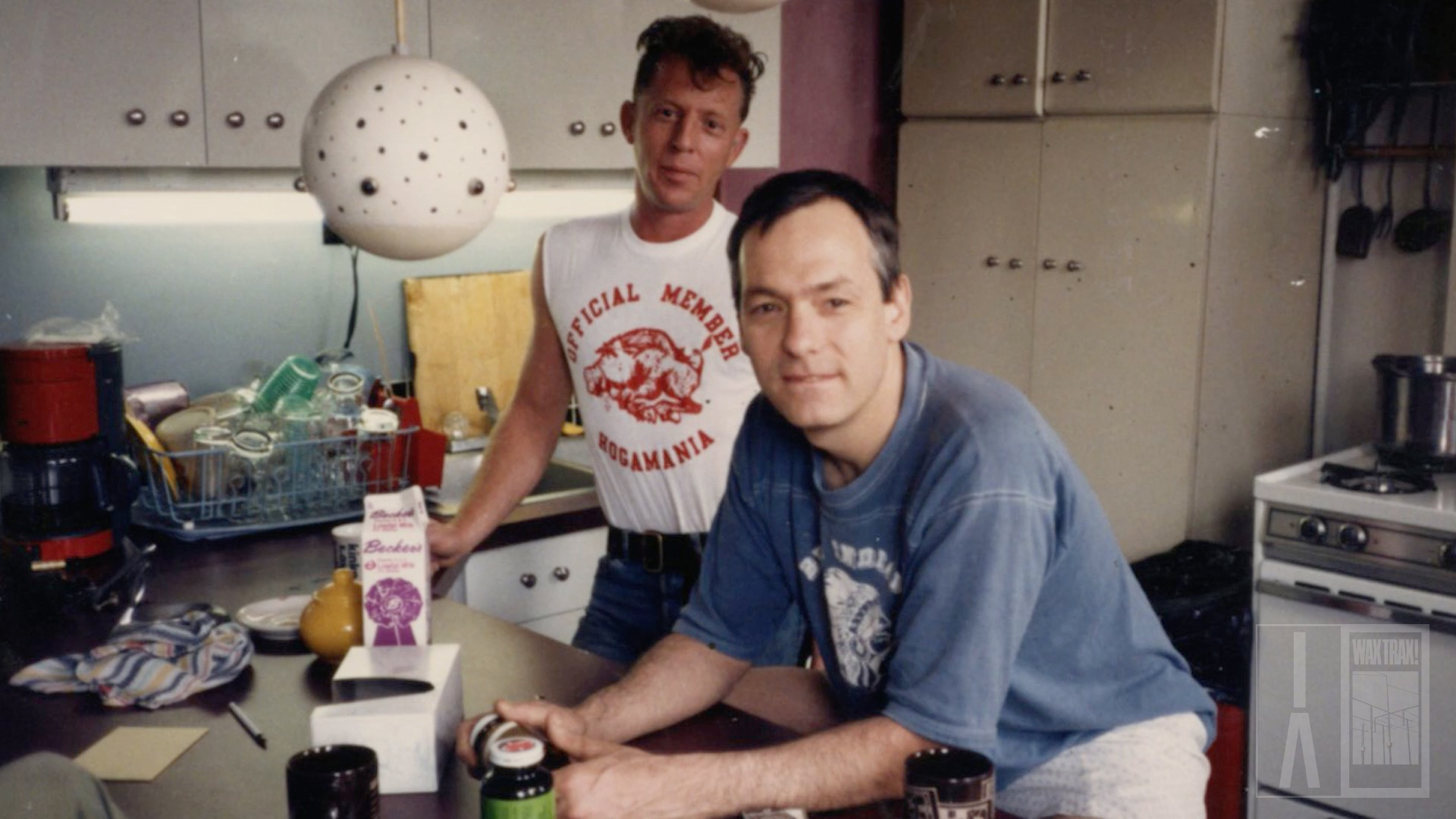 Industry Accident: The Story of Wax Trax! Records