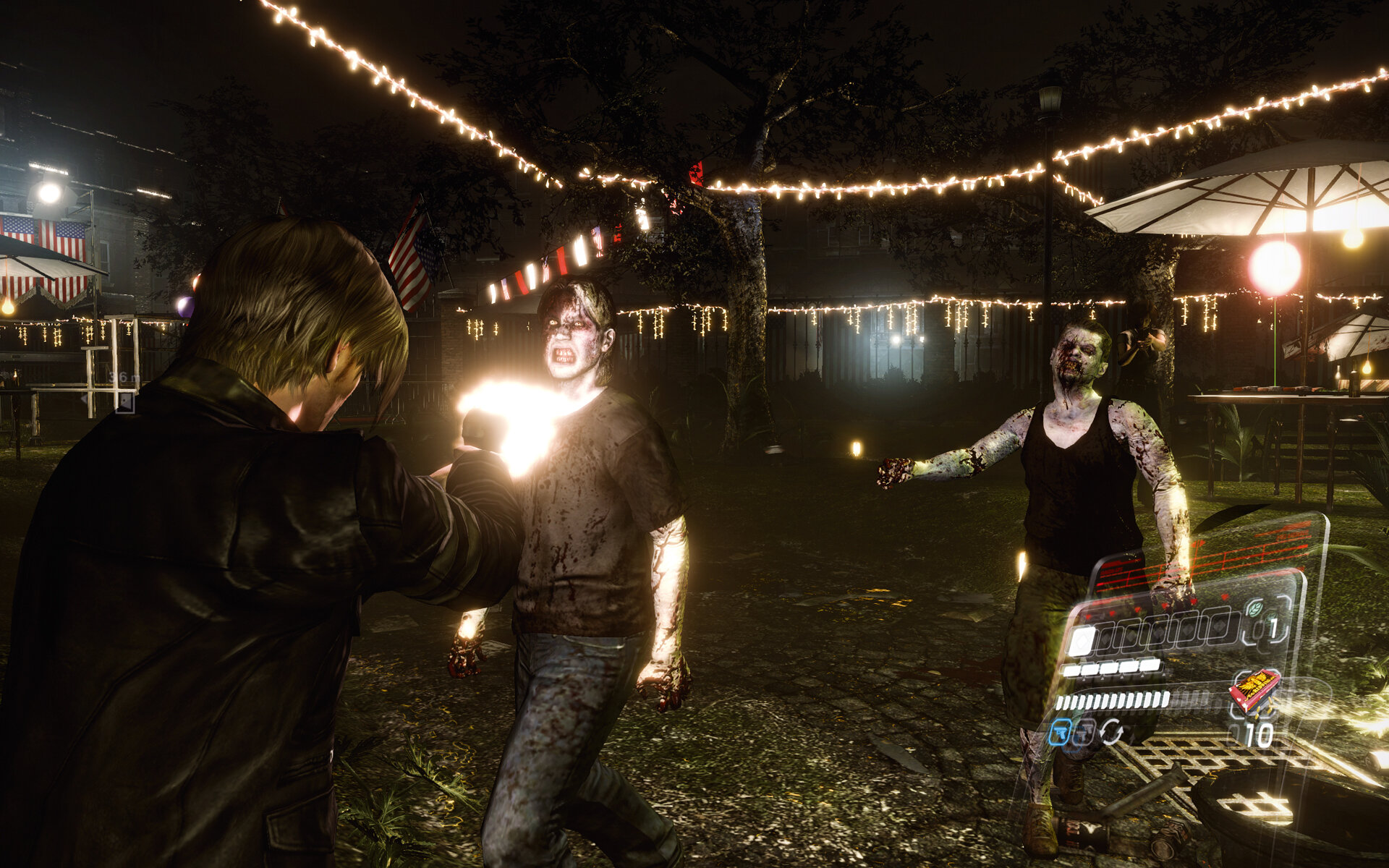 Ghastly Gaming Ranking The Resident Evil Series Ghastly Grinning