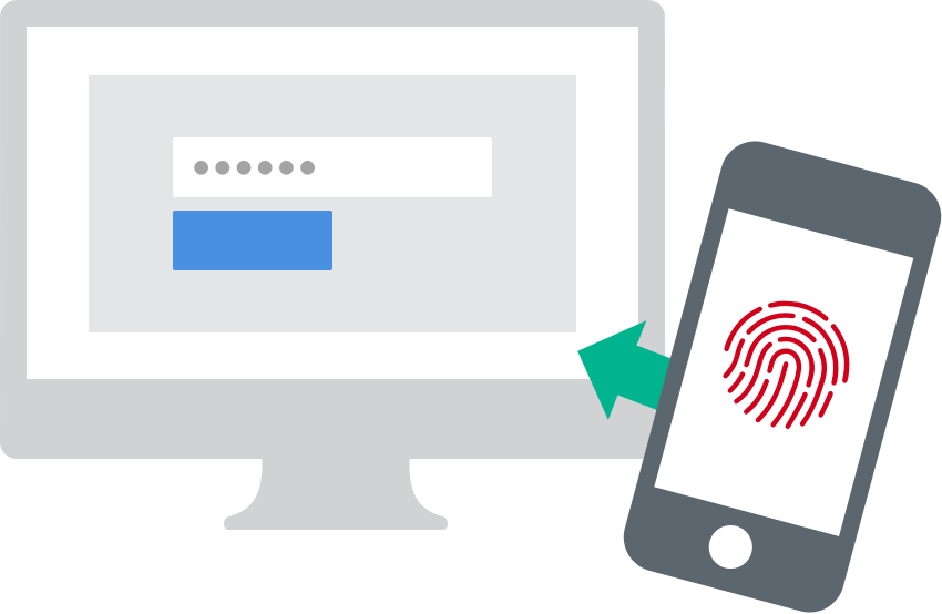 Using Two-Factor Authentication can greatly improve your cyber security outlook.