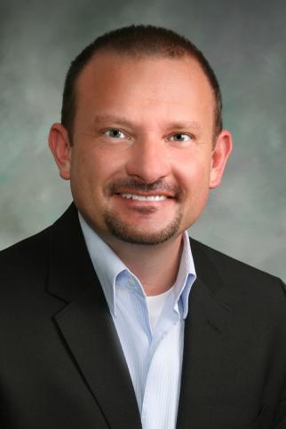 Tim Day, Senior Vice President, C_TEC