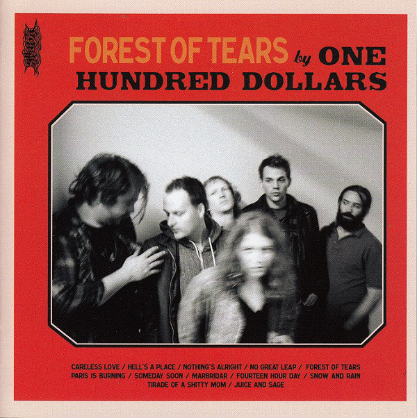Forest of Tears - One Hundred Dollars