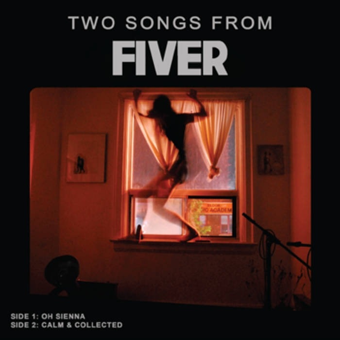 Two Songs From Fiver (2012)