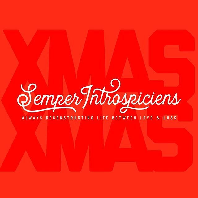 Anticipating some Christmas shopping? Don't forget to consider some @sscriv tees (@cottonbureau), artwork (@society6), and even a copy of his 'LIFE IN REVIEW' (@commonplaceokc @amazon) all at alwaysdeconstructing.com     #semperintrospiciens #d150r13ntat10n #christmasshooping #cybermonday #blackfriday #supportartists #cottongram #society6 #commonplacebooks #amazon #selfpublish