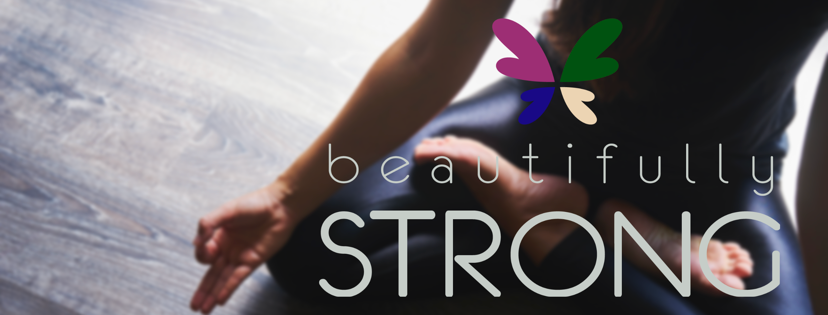 Beautifully Strong Fall Event 2018 -