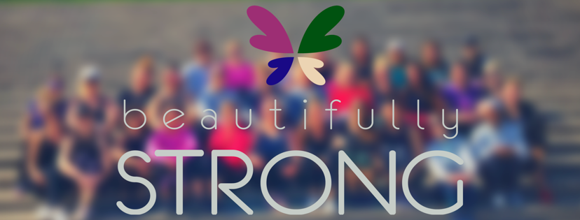 Beautifully Strong Spring Event 2018 -