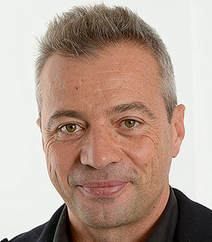 Dr. Philippe Hellard - Head of Research Department French Swimming Federation