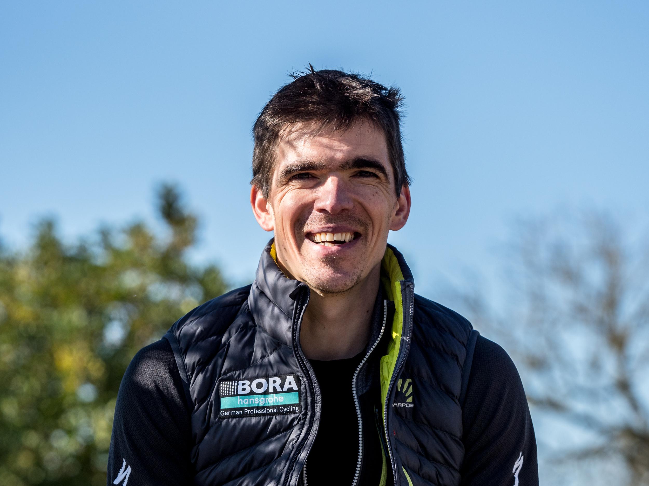 Dan Lorang Professional Endurance coach