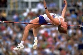 Brendan Reilly at the Olympic Games