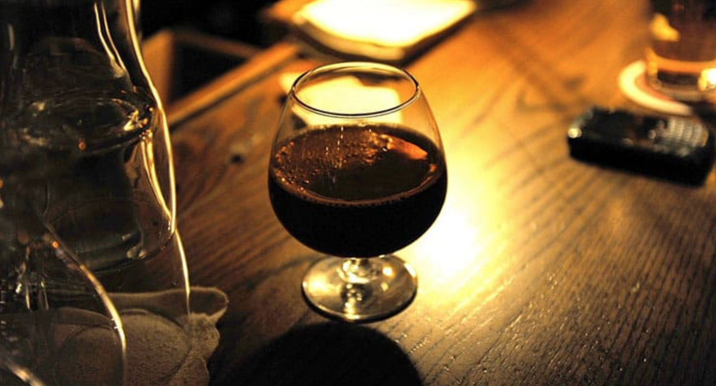 Barley wine_beer