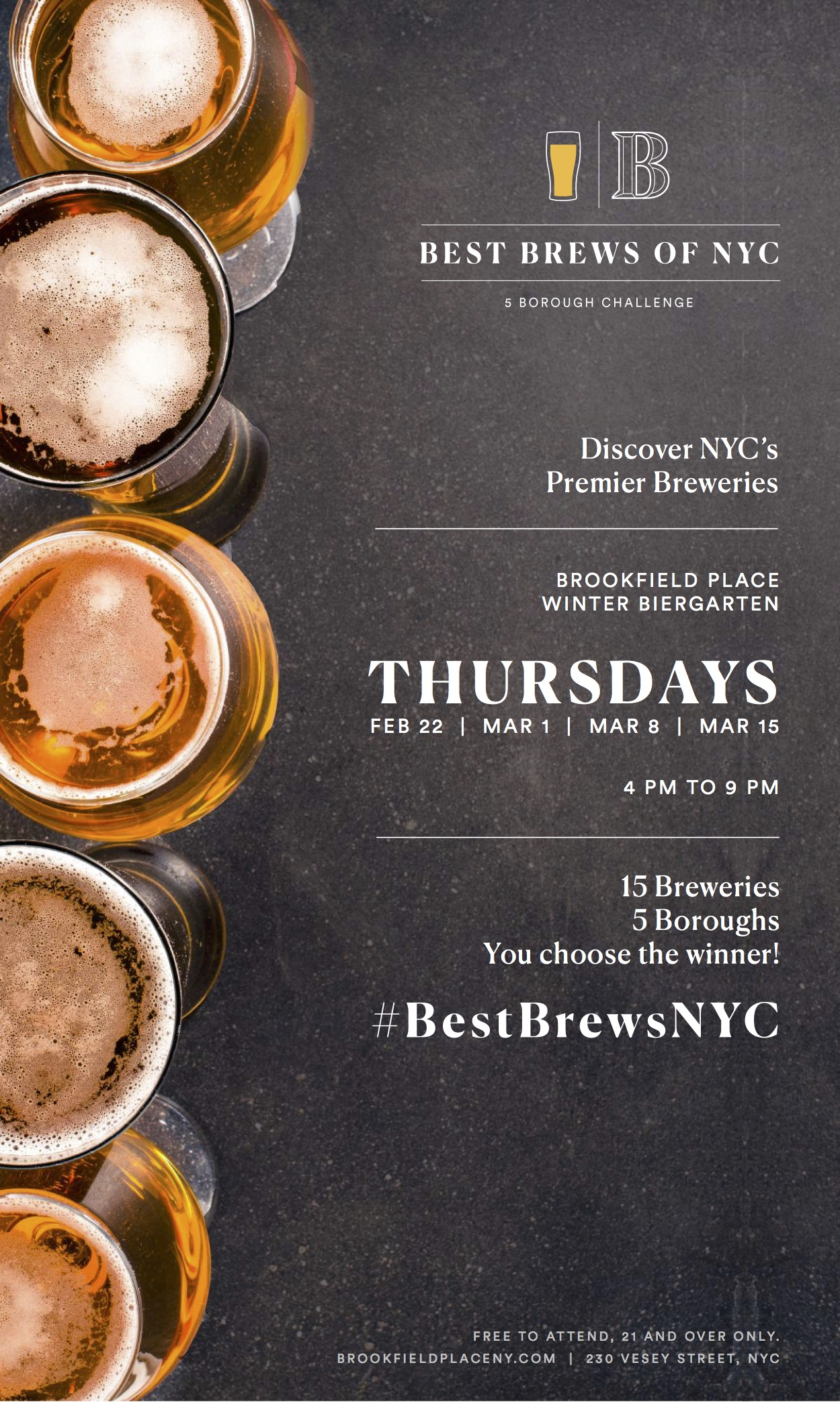 Best Brews_NYC