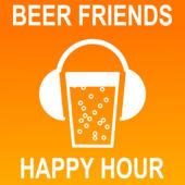 Beer Friends Podcast - Joshua M. Bernstein