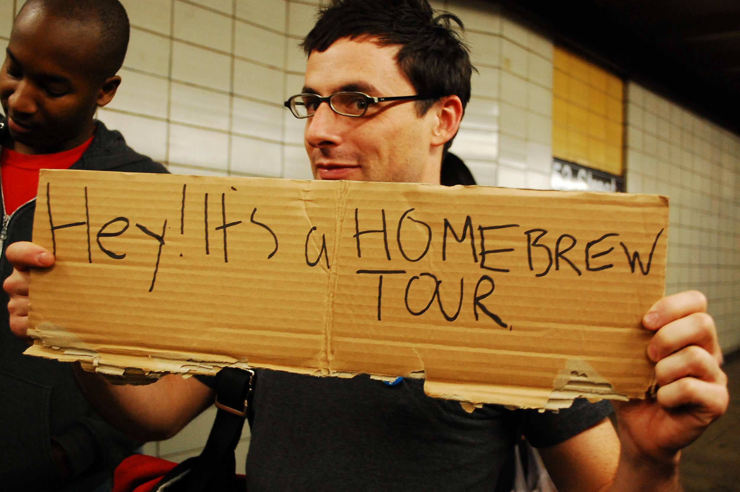 Oh dang! Has it really been 10 years since I started the homebrew tours?