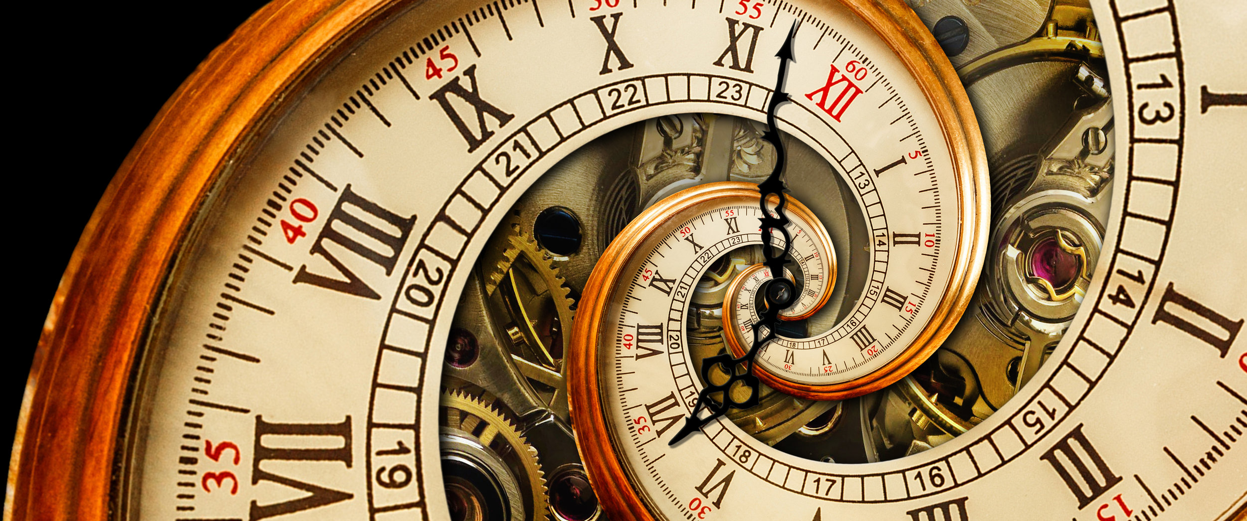 The Mysterious Connection Between Cyclic Imaginary Time and Temperature