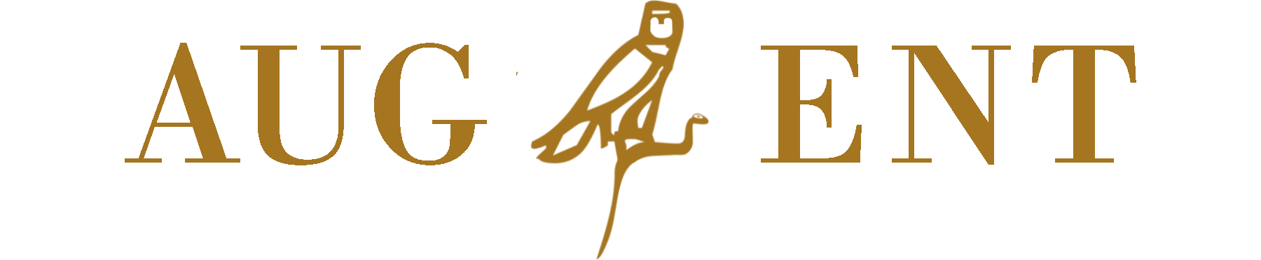 I started August Entertainment in August of 2016, and it was my first foray into the world of business, entertainment, and design. I came up with the bird-of-prey/snake design through a long process of self-discovery, and it wasn't until much later that I realized its significance. Ask me sometime.