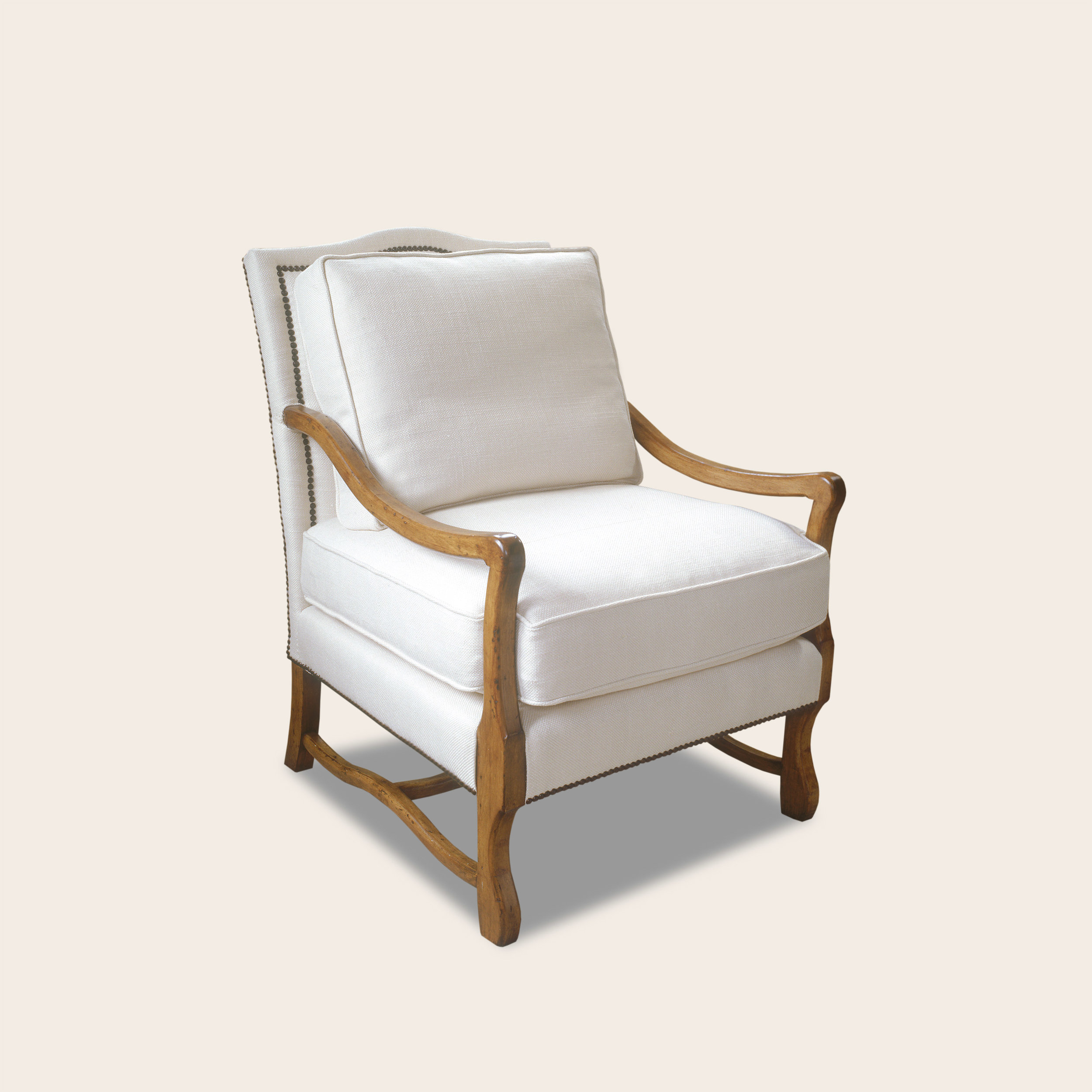 Primo Lounge Chair