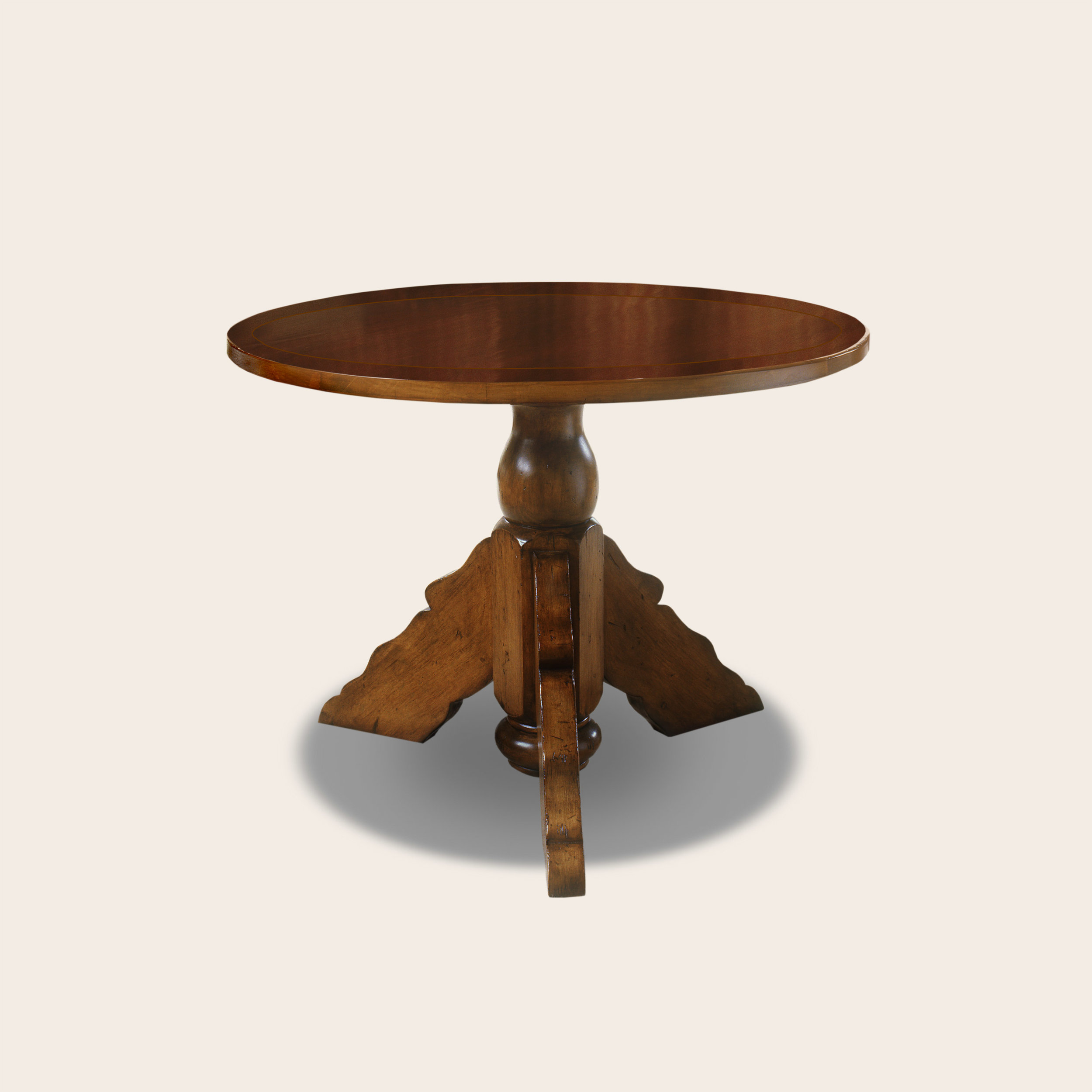 Sancho Side Table