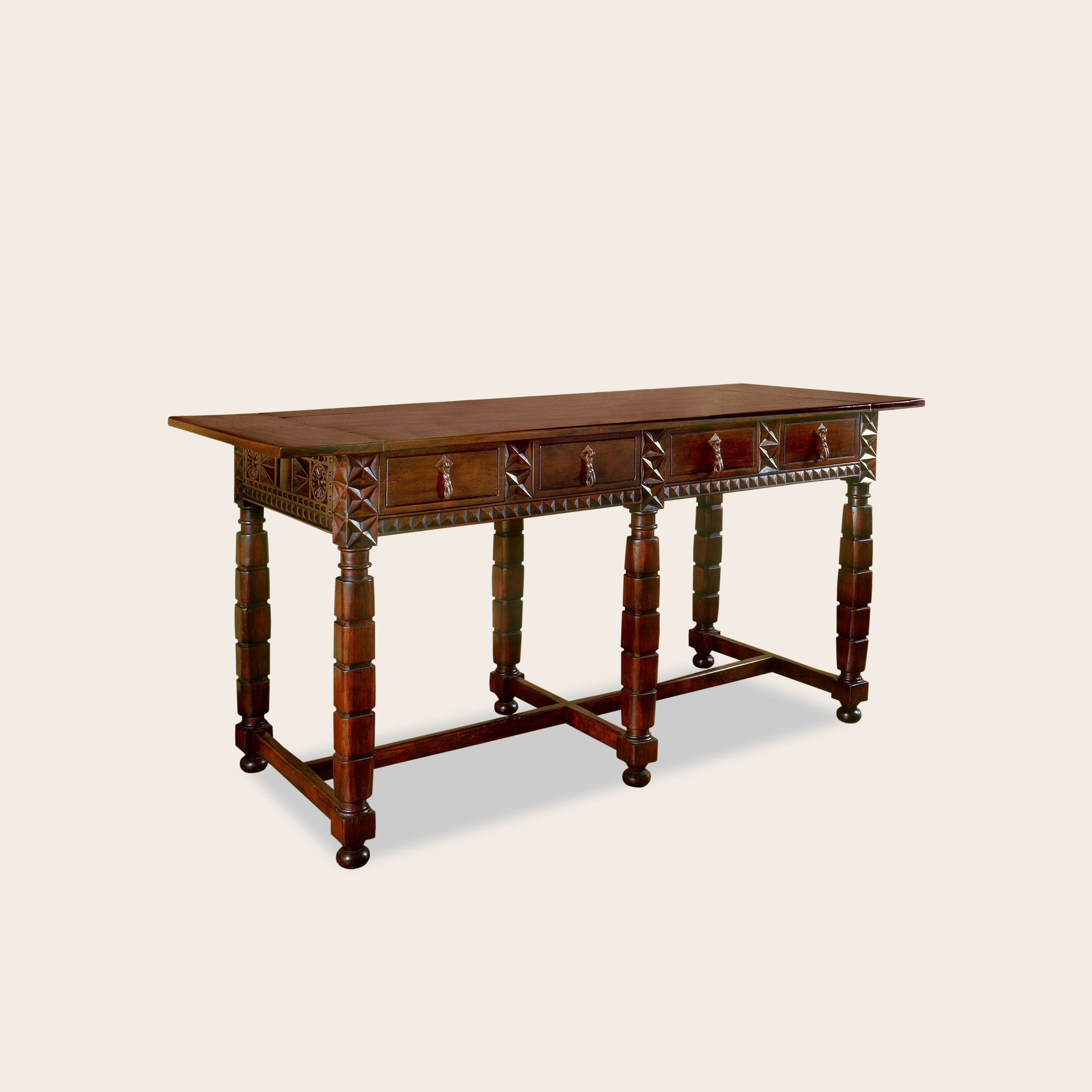 Aaron Console Table