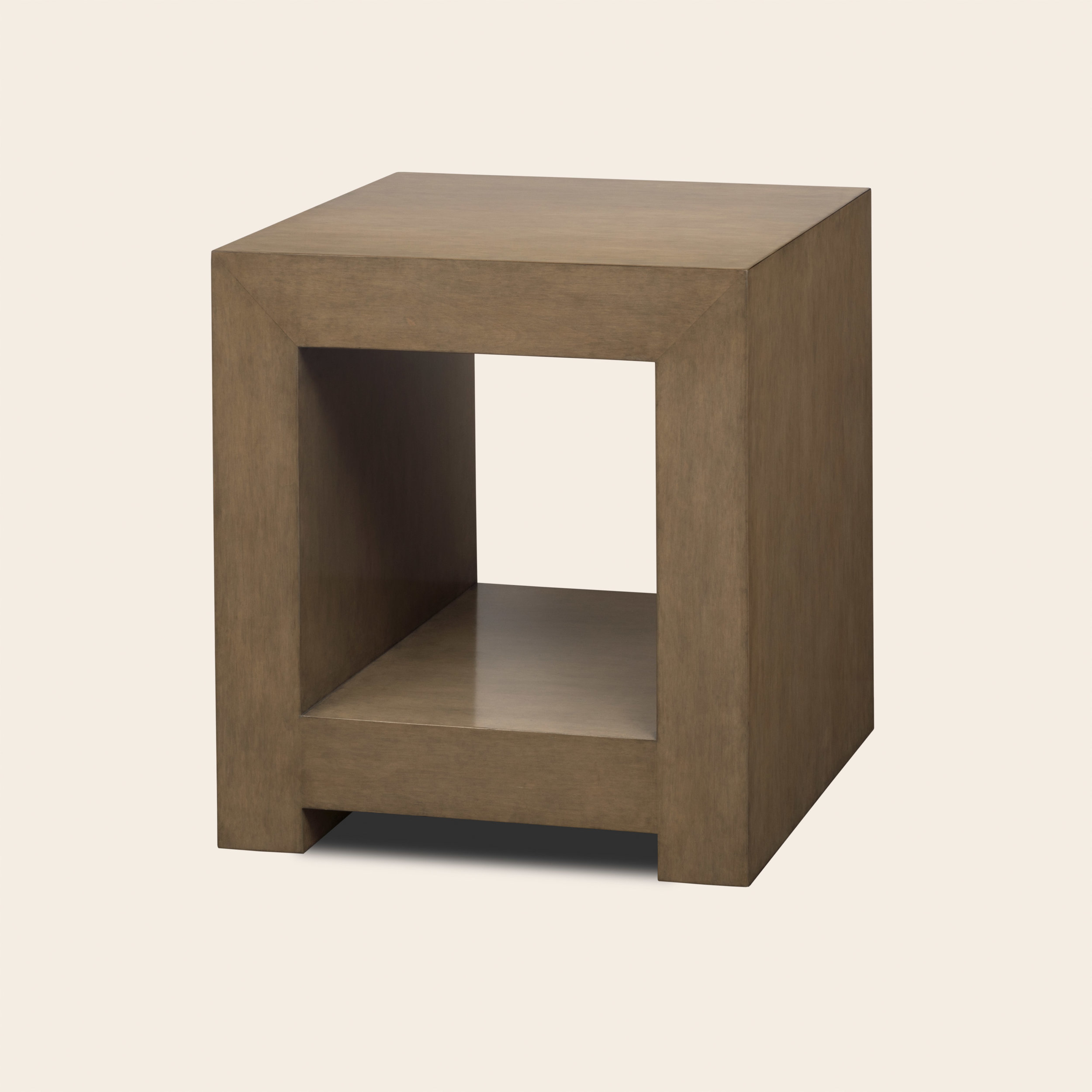Abegail Side Table Large