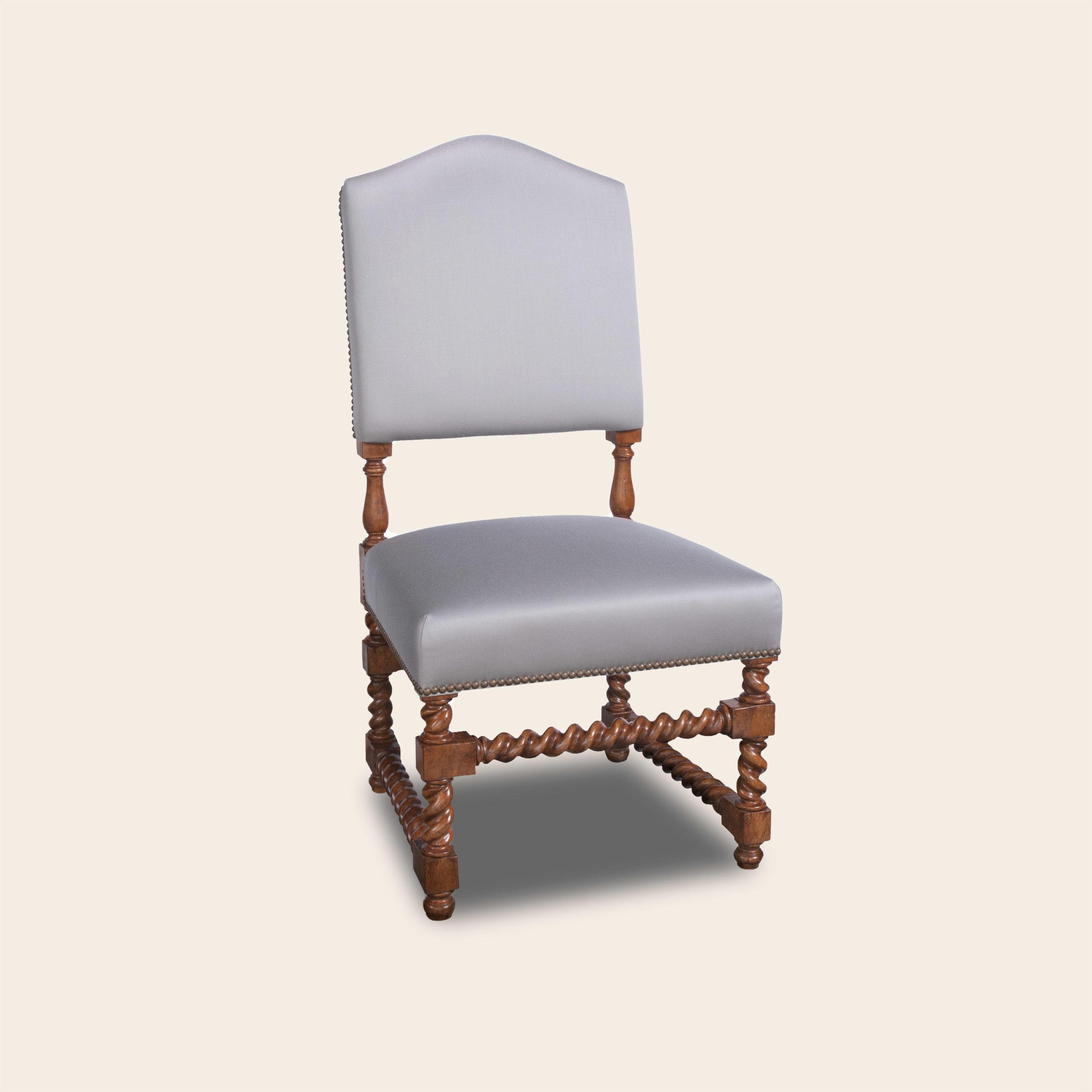 Andrés Side Chair