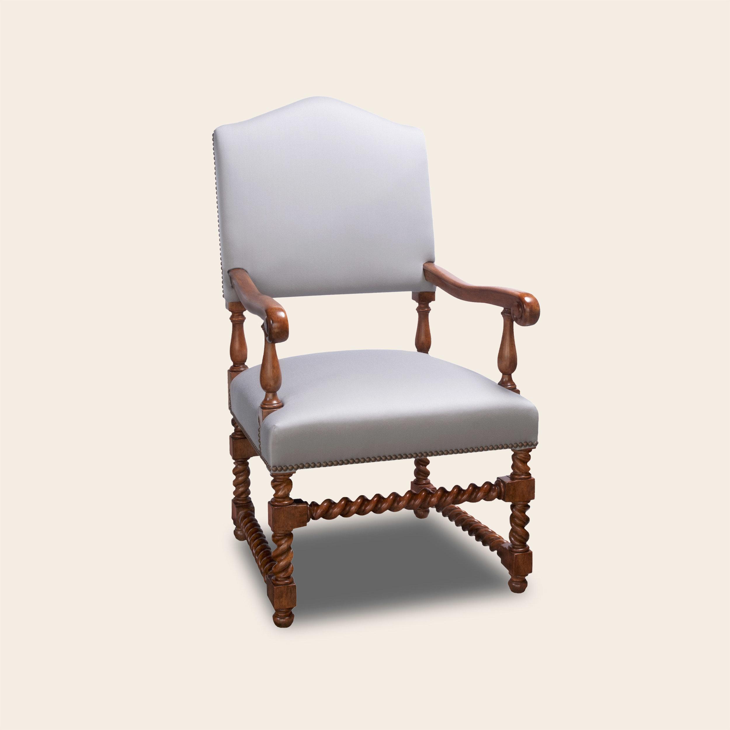 Andrés Arm Chair