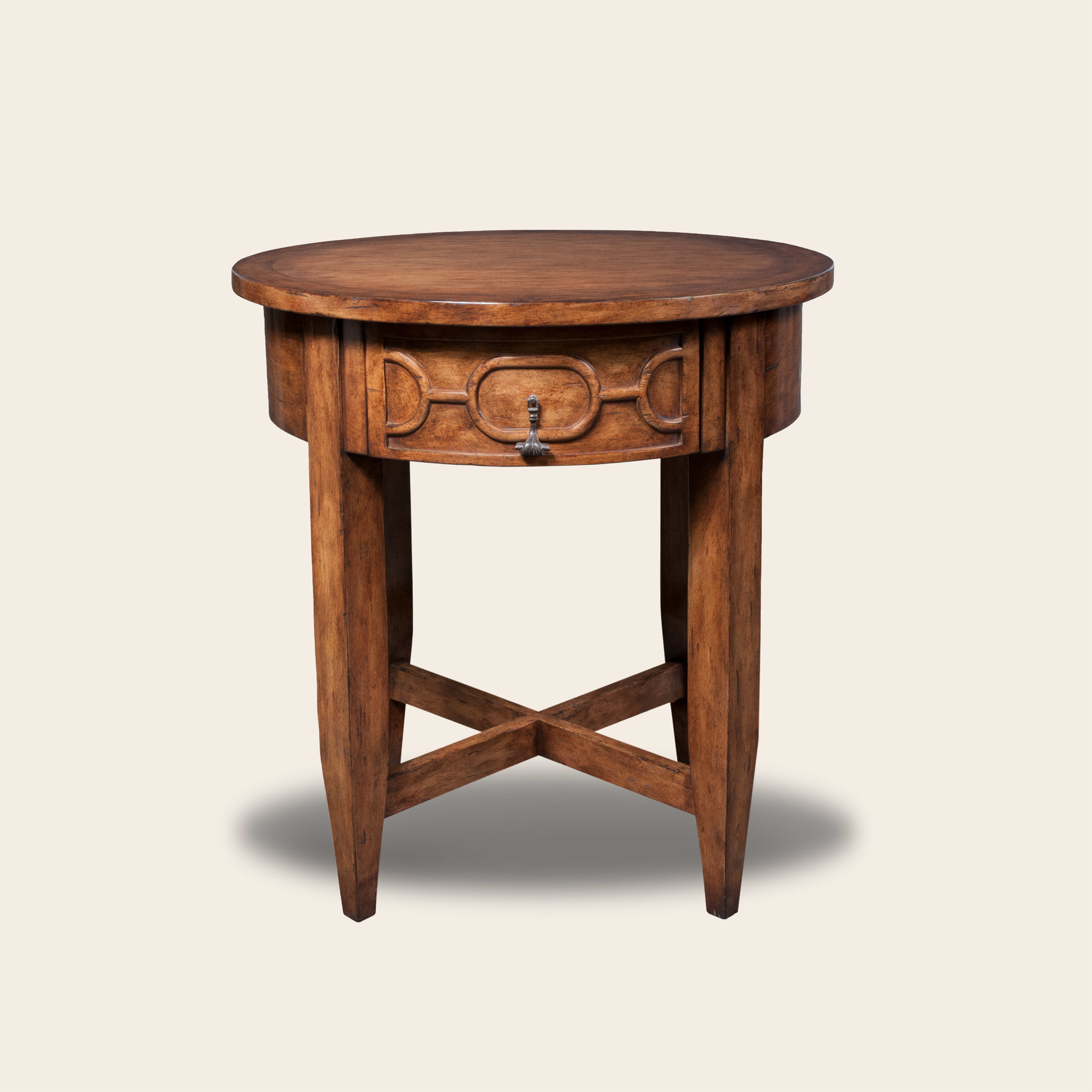 Renato Side Table
