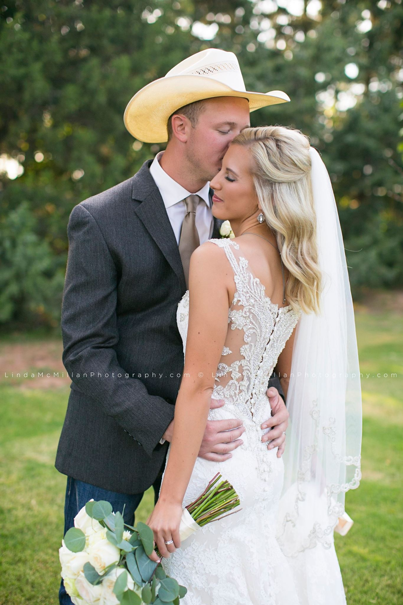 Wedding Photography by Linda Mcmillan Photography