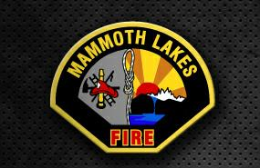 Stove Inserts Warning from Mammoth Lakes Fire Department