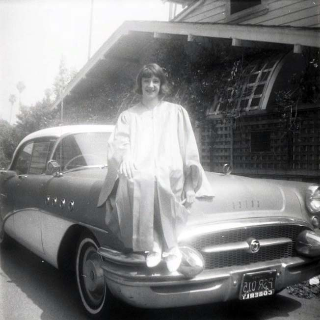 Images from, possibly, around the 1950's. I found and had the developed in 2018.