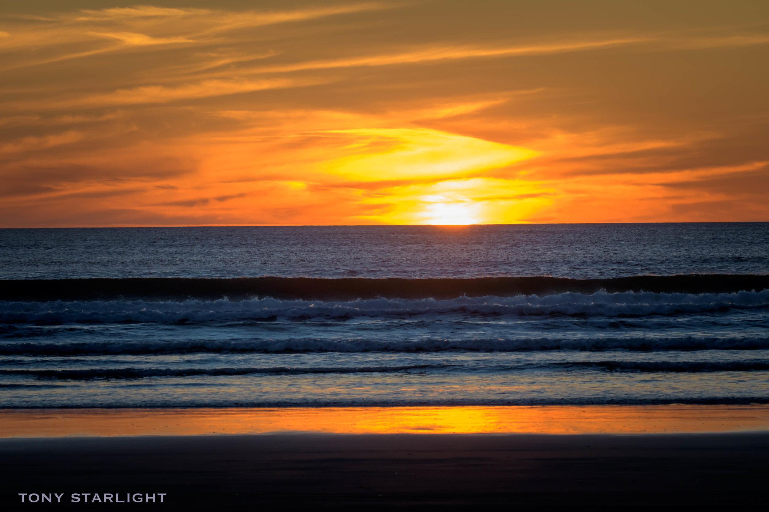 Long Beach, Washington - Ladies and gentlemen, I present the glorious Pacific Northwest.