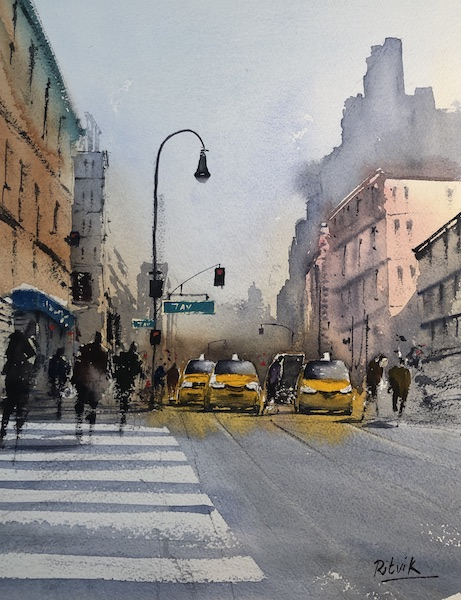 7th Ave [SOLD]