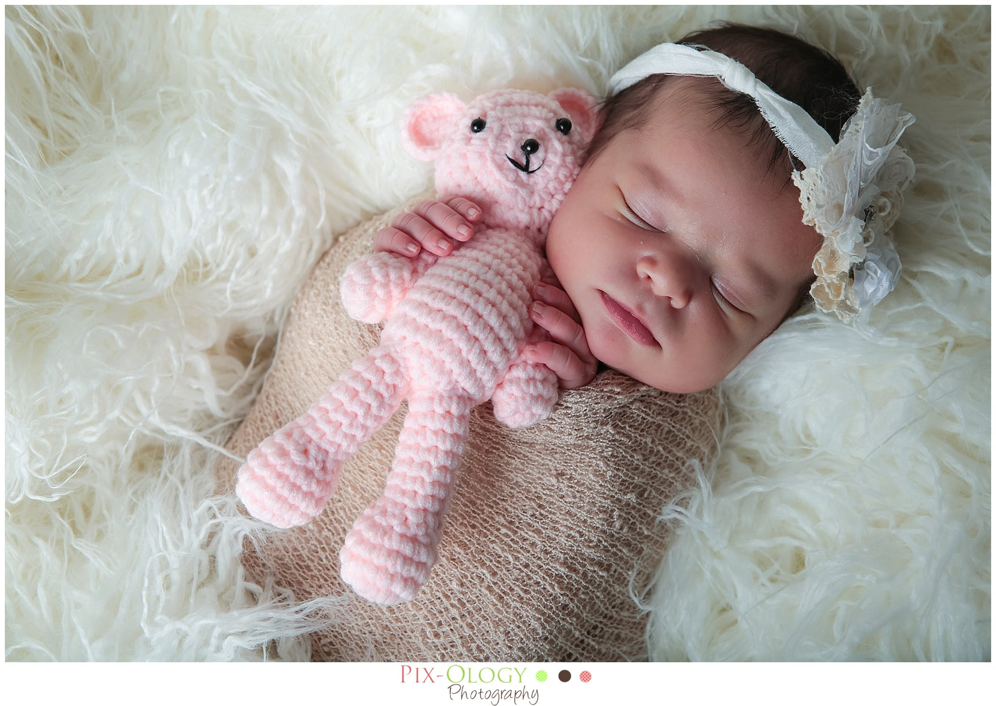 Lehigh Valley Newborn Session