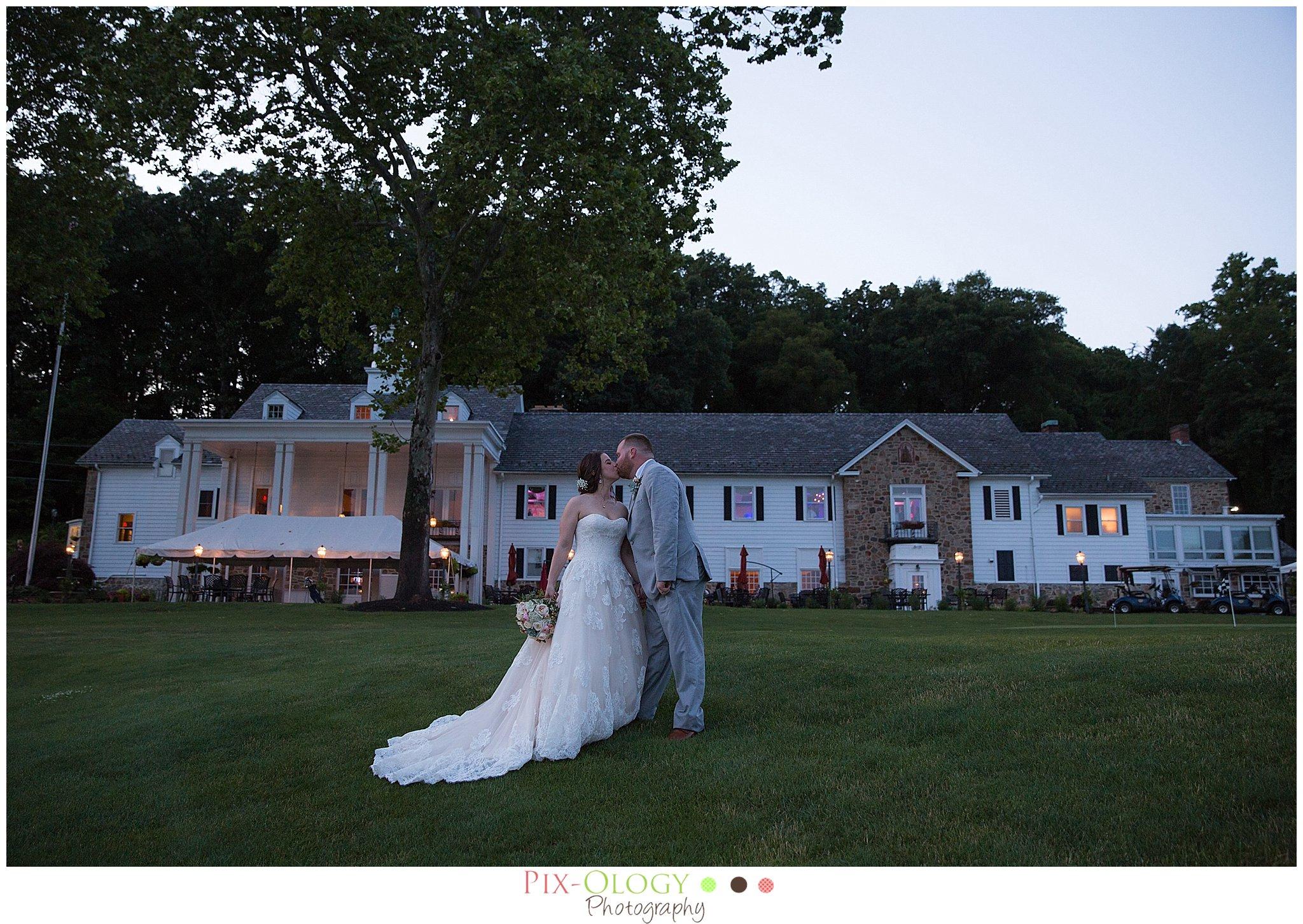 Silver Creek Country Club Hellertown Pennsylvania