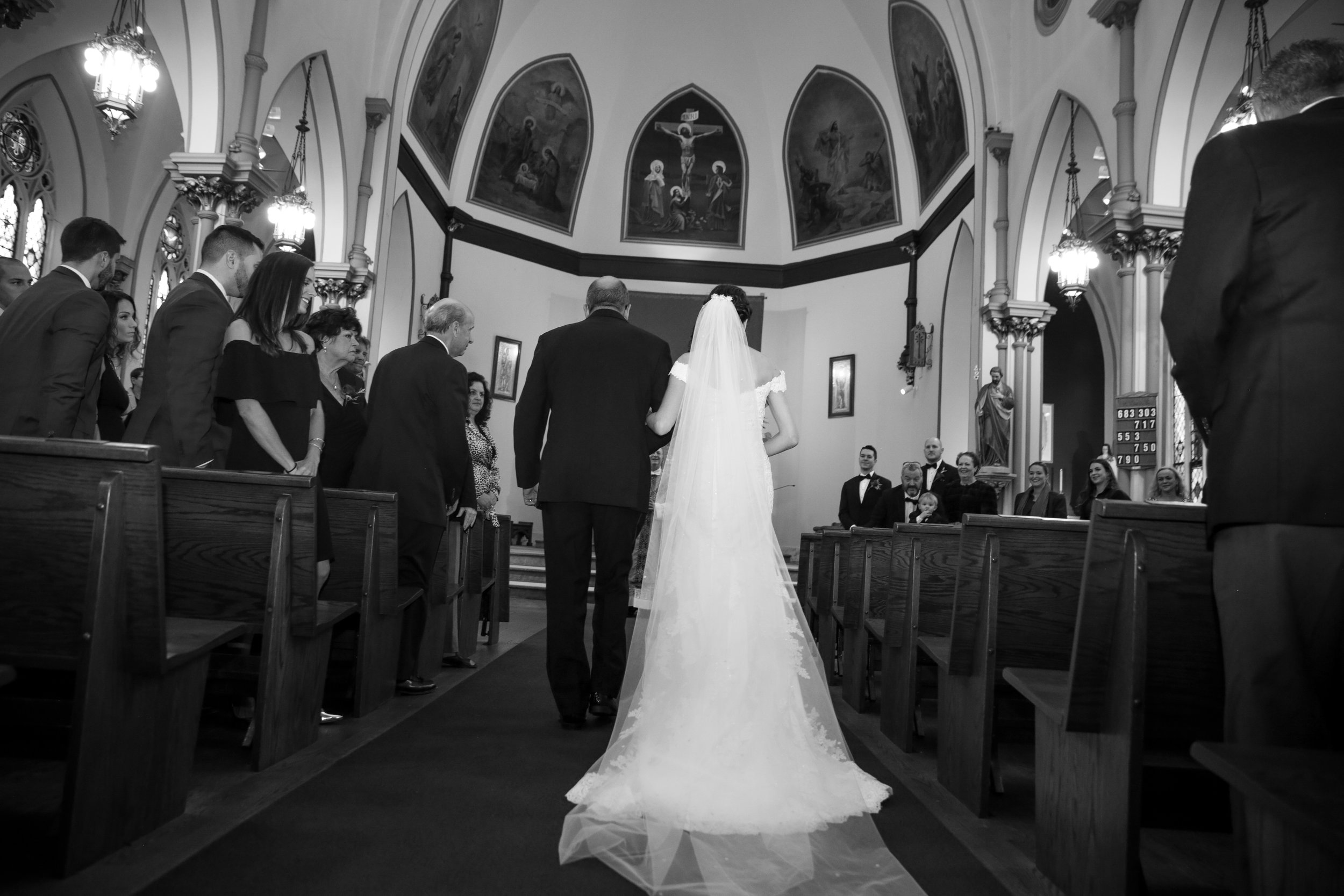 phillipsburg new jersey church wedding