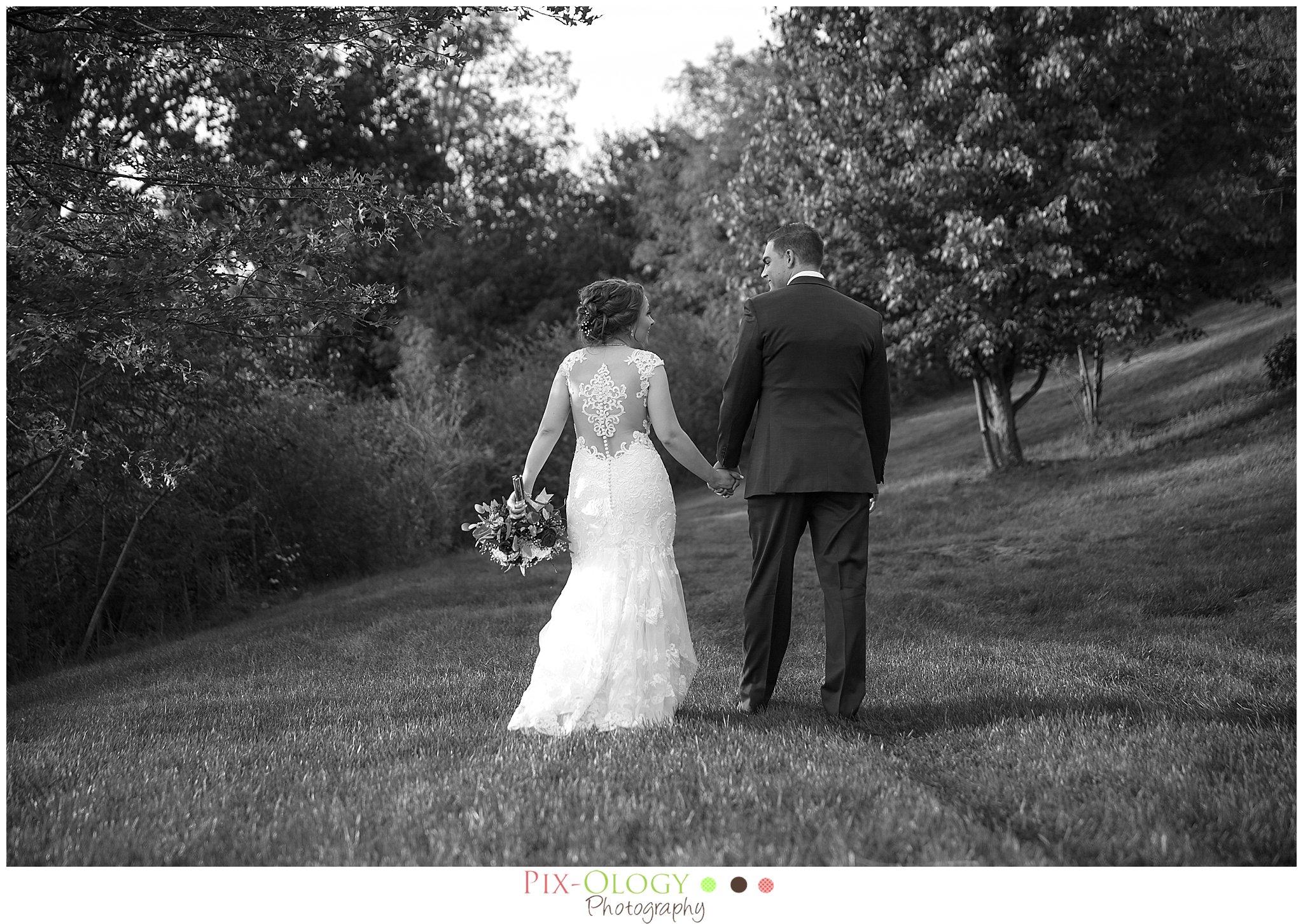 Glasbern Inn Wedding - Lehigh Valley