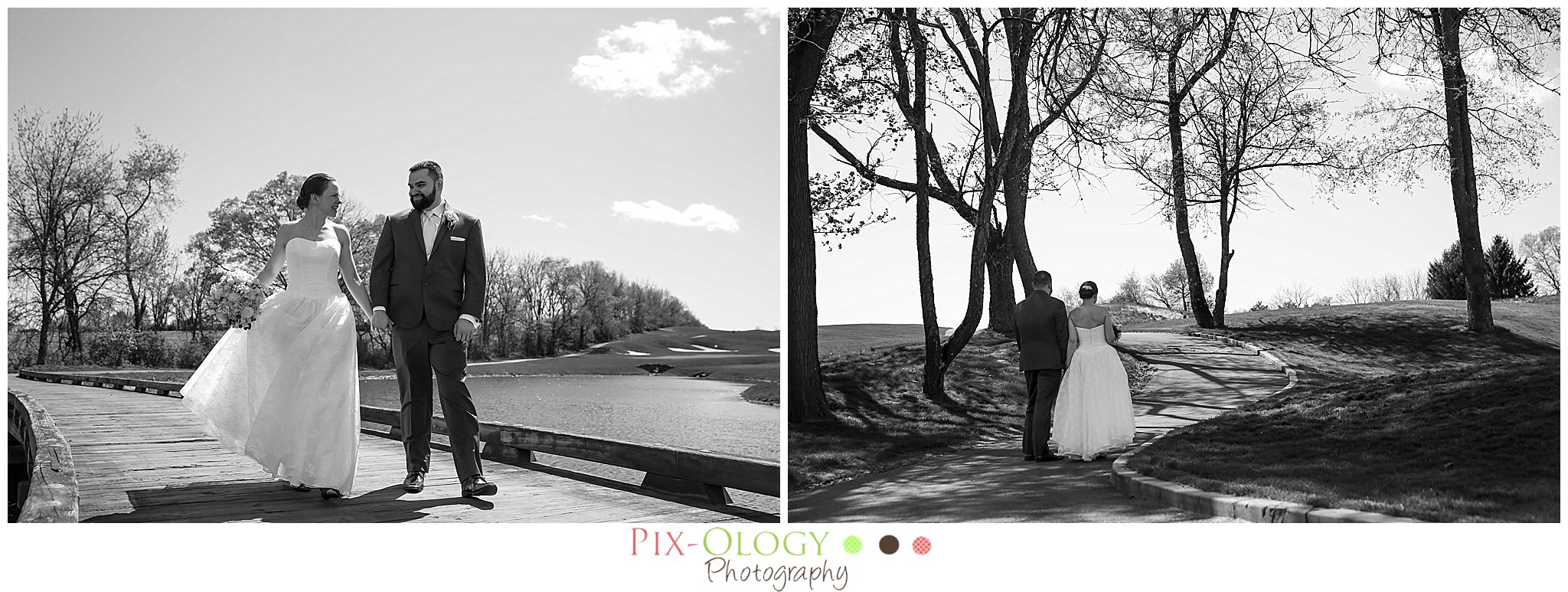 Architects Golf Club New Jersey Wedding