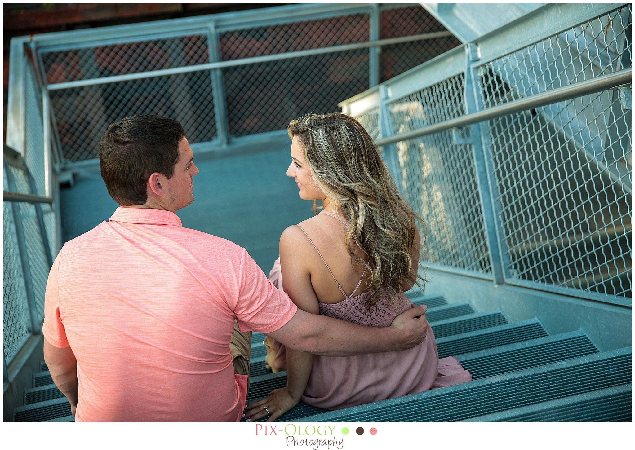 Lehigh Valley Engagement Photographer