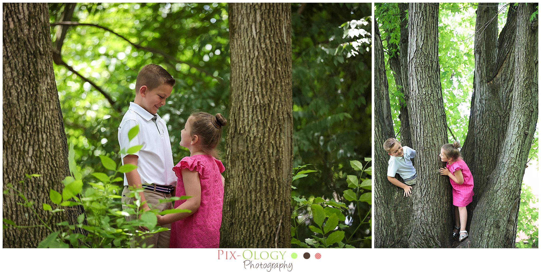 family session bethlehem photography