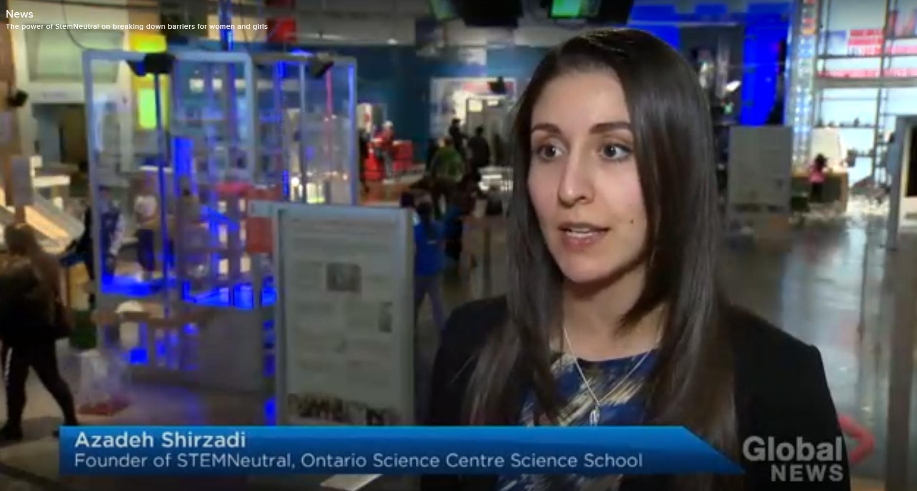 Global News - Interview Screenshot - Azadeh Founder - 1.png