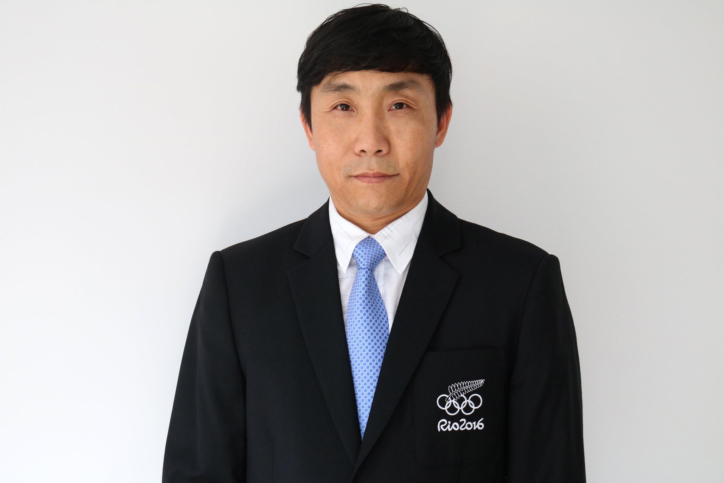 JIN KEUN OH