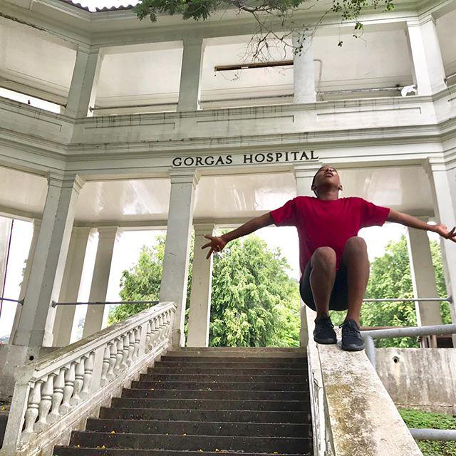 Hospital Gorgas