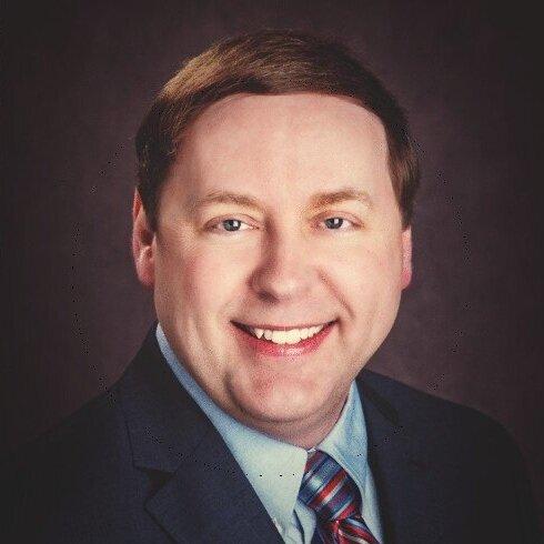 Randall McKeel Jr., EVP of Finance at MBACC