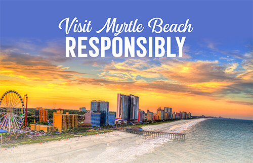 Myrtle beach sites to see