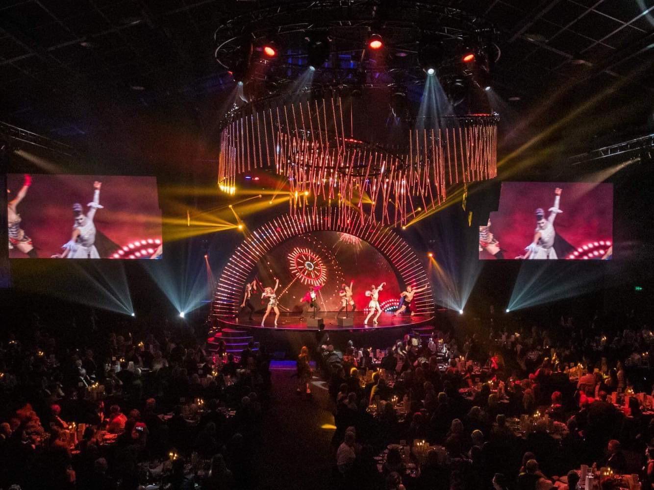 The Australian Tourism Awards