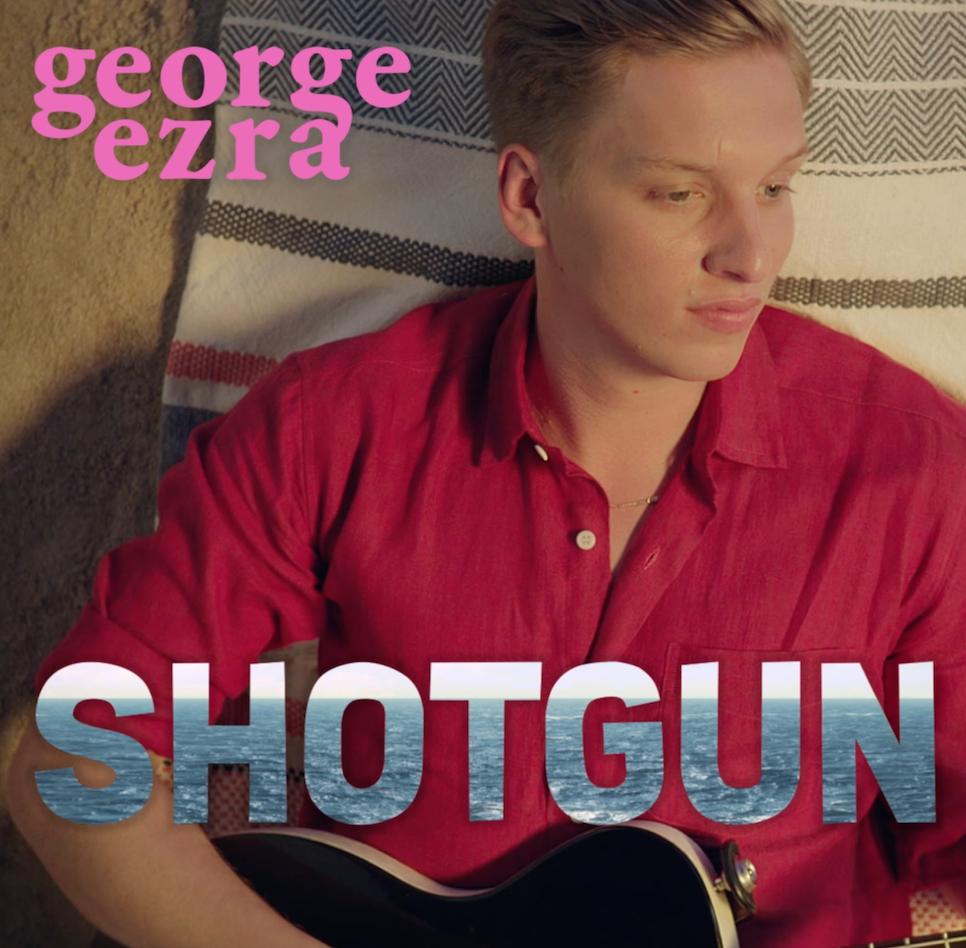 George Ezra