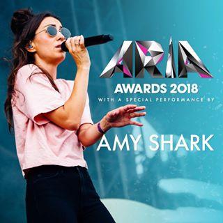 Amy Shark